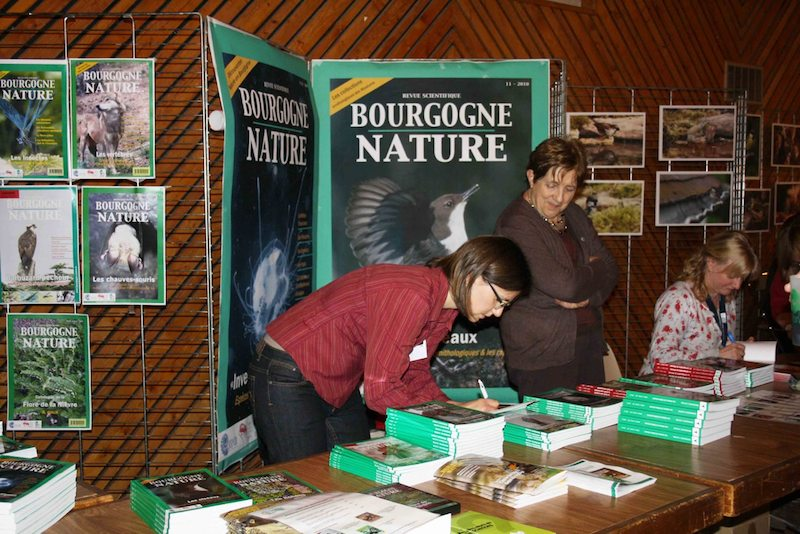 Rencontres bourgogne nature