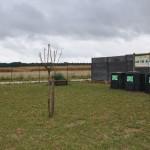 Les jardins du Clair Bois à Bressey sur Tille