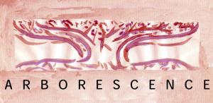 logo arborescence aquarelle